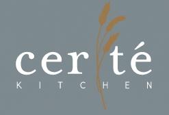 Certe Kitchen