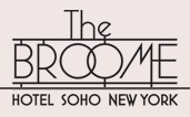 The Broome Hotel SoHo New York