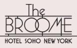 The Broome Hotel SoHo New York