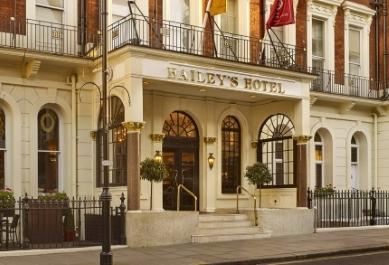 The Bailey sHotel London