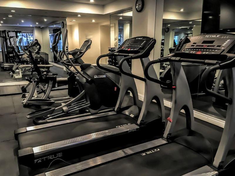 Blakely Gym
