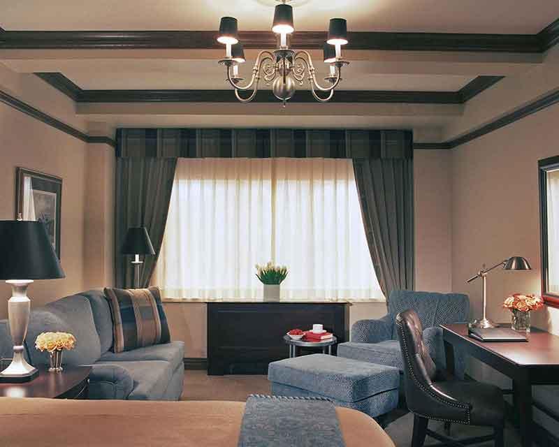 Blakely Junior Suite