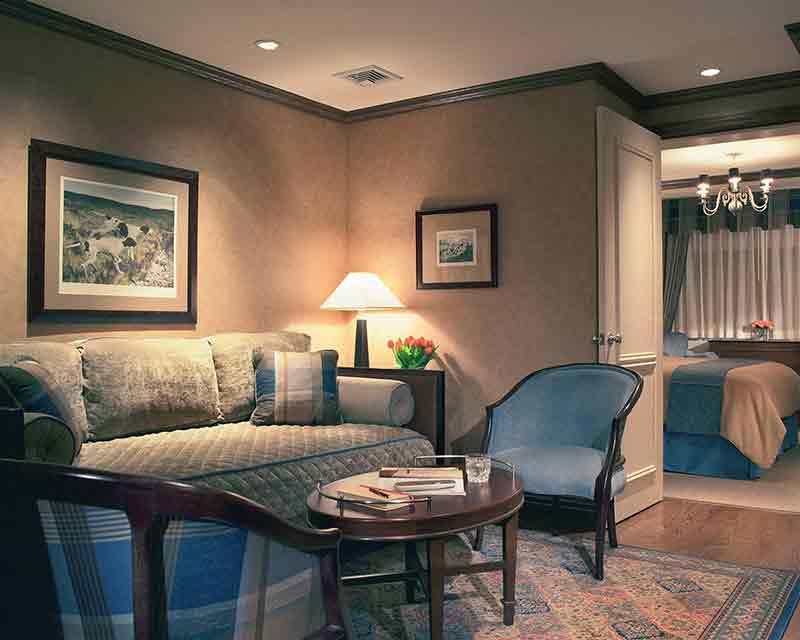 Blakely One Bedroom Suite