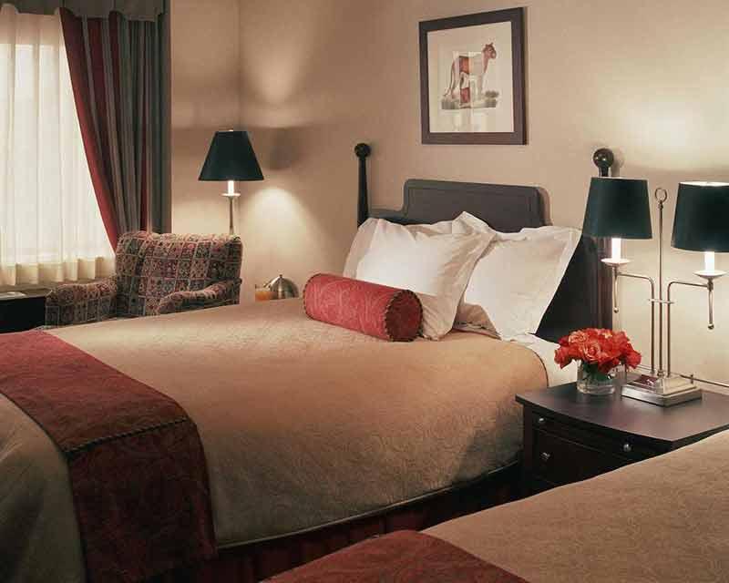 Blakely Two Bedroom Suite