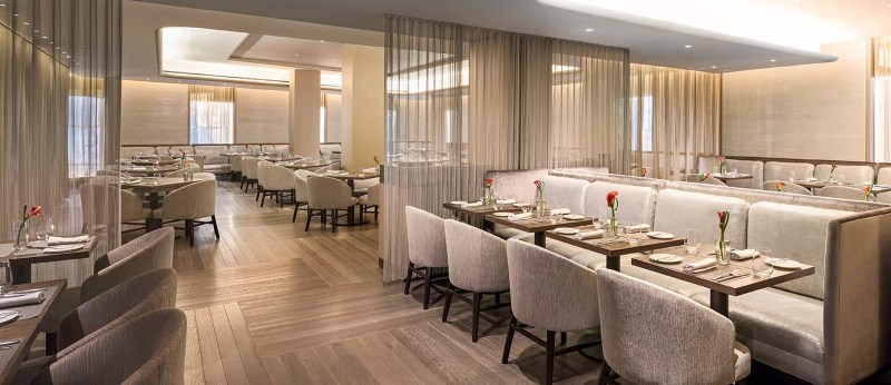 Charlie Palmer Dining Room