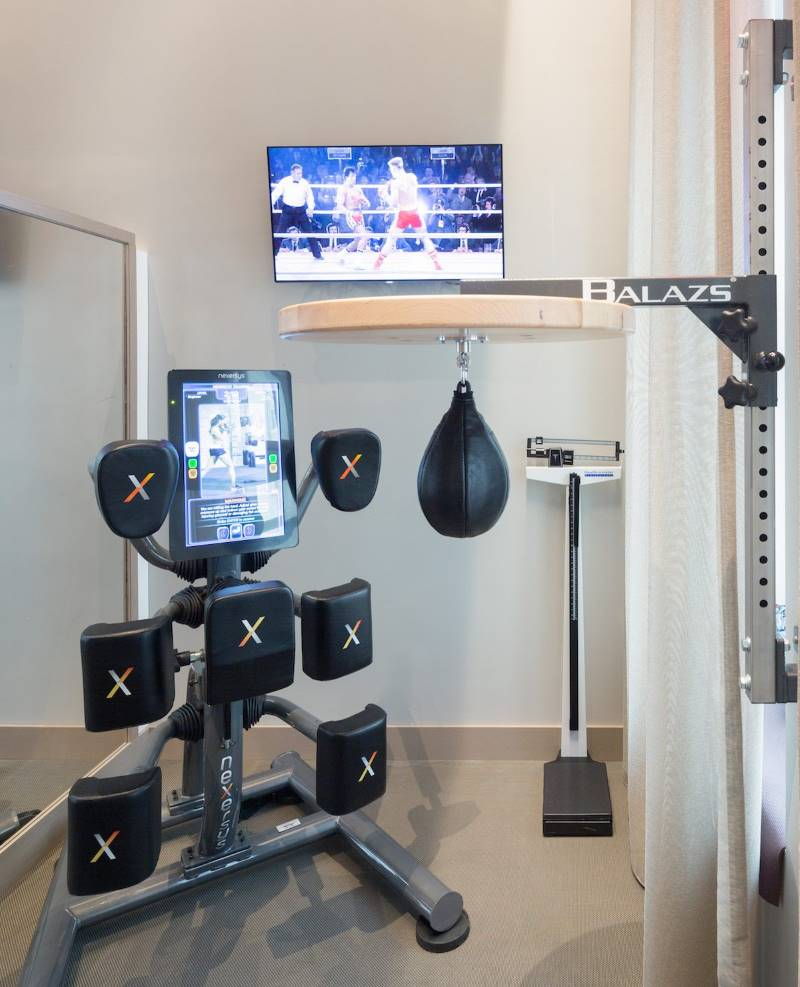 GymEquipment