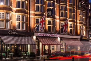 Sloane Square Hotel London