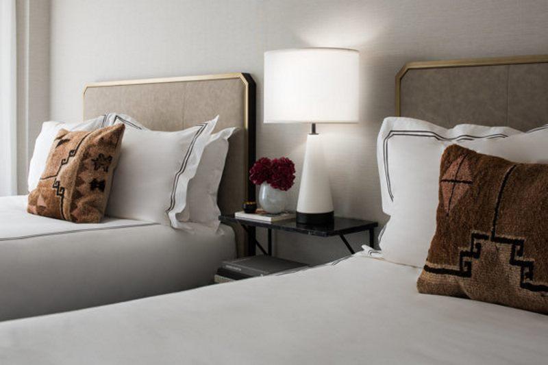 Delaware Double Queen Room