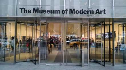 Museum of Modern Art (MOMA)