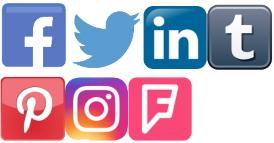 ConZerge Social Media Service